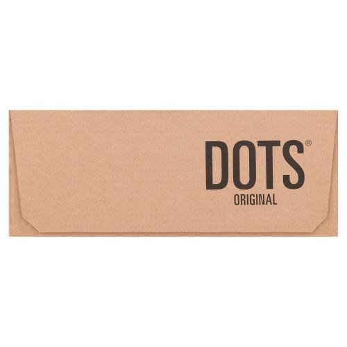 Dots Original White Drizzle Dots 36 Stuks 2,700 kg