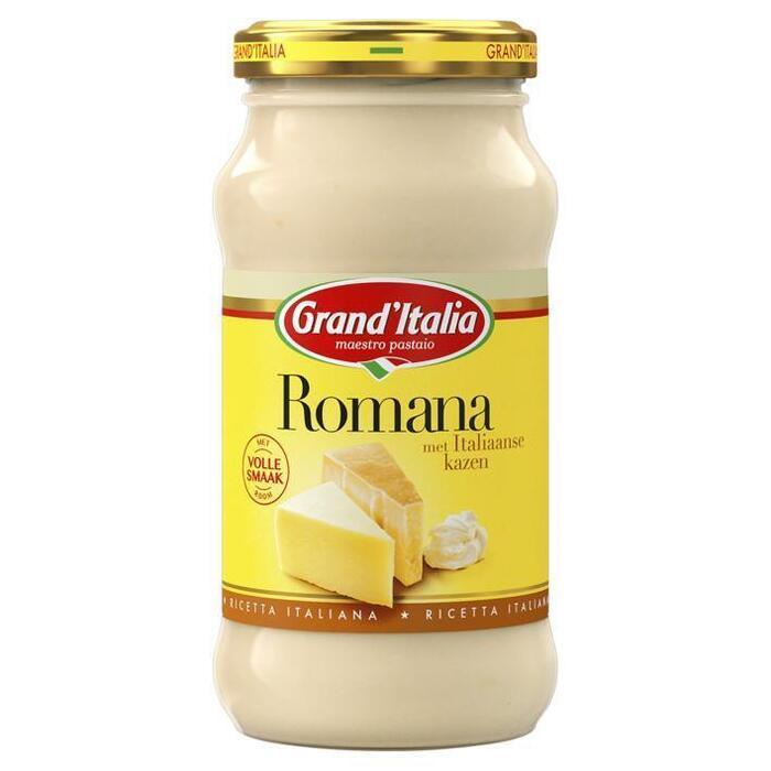 Romana saus (500g)