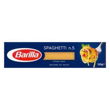 Spaghetti Nr 5 (500g)