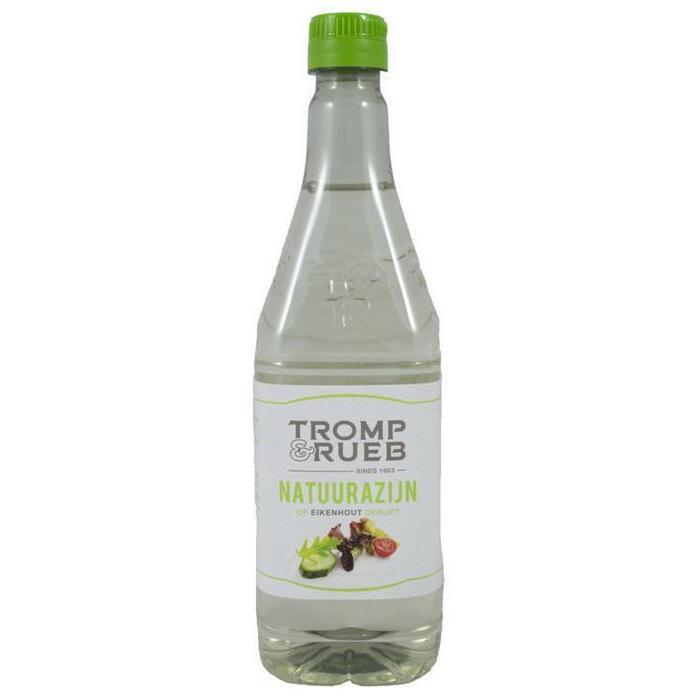 Tromp & Rueb Natuurazijn op Eikenhout Gerijpt 750ml (fles, 0.75L)