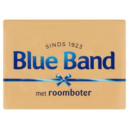 Blue Band Net zo Lekker (250g)