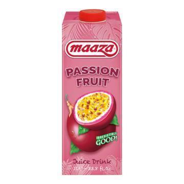 Passion Fruit (pak, 1L)