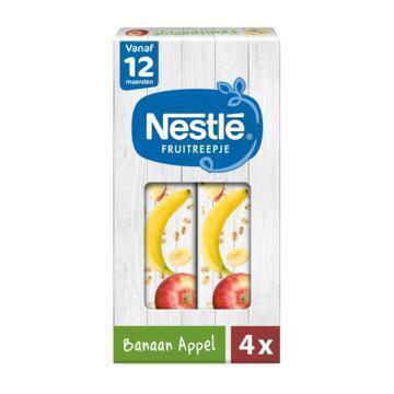 Nestlé Fruitreep banaan pap 12 maanden (100g)