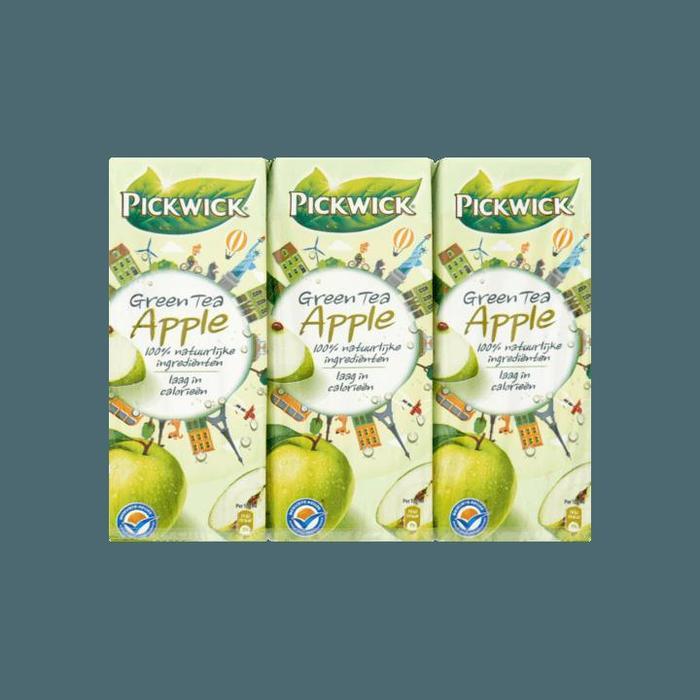 Green tea apple pak 6 x 20 cl (6 × 1.2L)