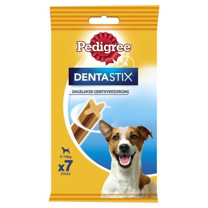 Dentastix mini 7 Sticks (Stuk, 110g)