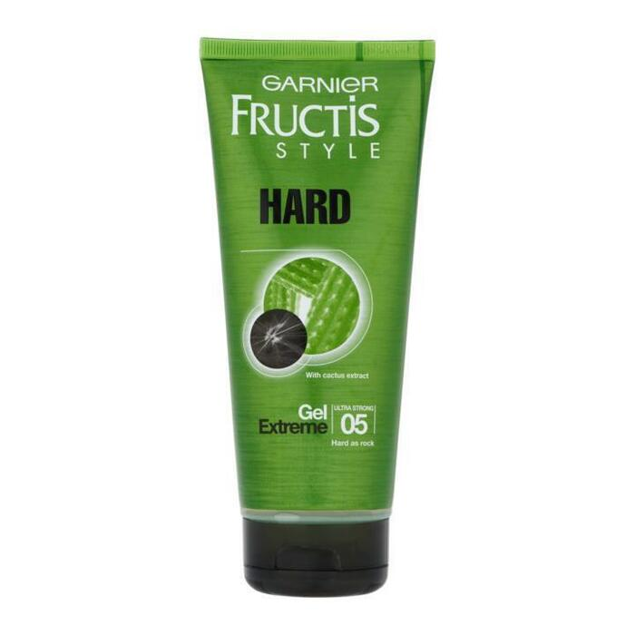 Garnier Fructis Style Hard Ultra Strong 200ml (200ml)