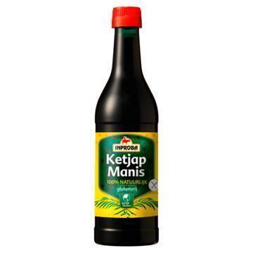 Inproba Ketjap Manis 500ml (0.5L)