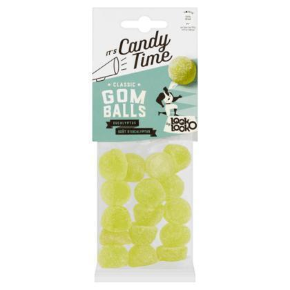 Candy Time Frisse Eucalyptus 160 g (160g)