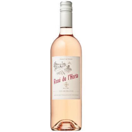 Rosé de l'Horte (rol, 0.75L)