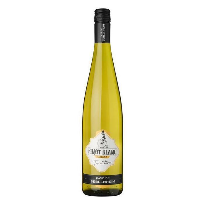 Cave de Beblenheim AOC Alsace Pinot Blanc (0.75L)