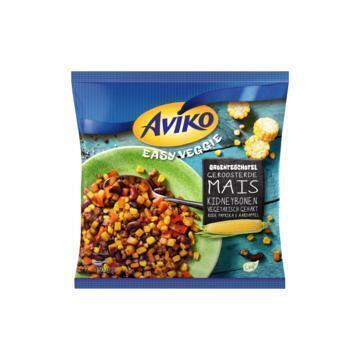 Aviko Easy Veggie Roasted Corn 450g (450g)