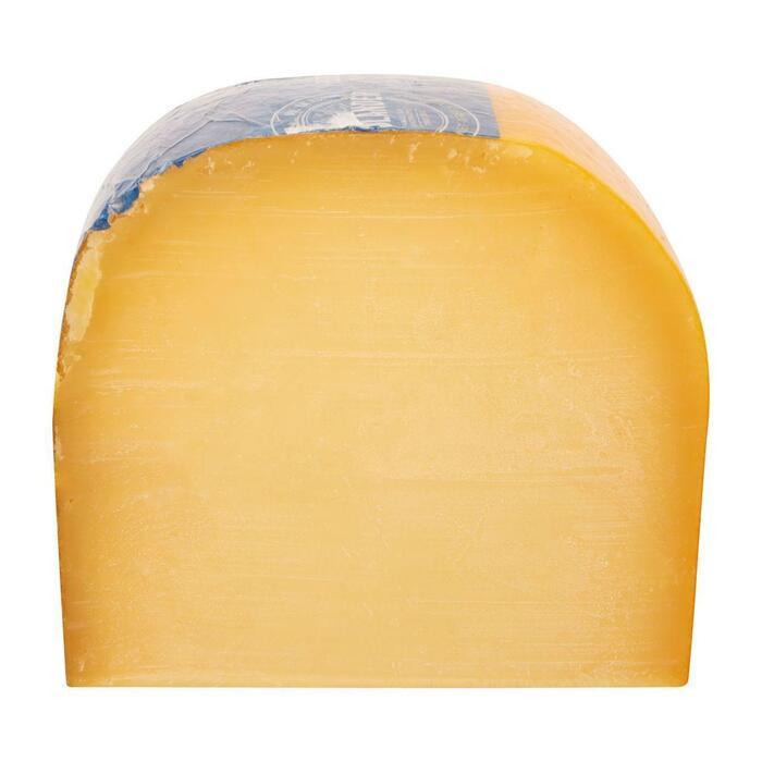 Maaslander Belegen 50+ kaas stuk (450g)
