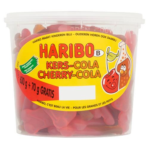 Haribo Kers-Cola 700 g (700g)
