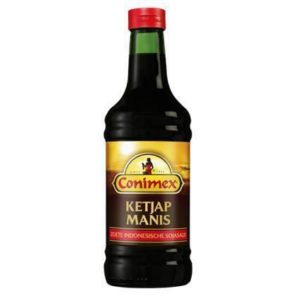Ketjap Manis Conimex (glas, 0.5L)