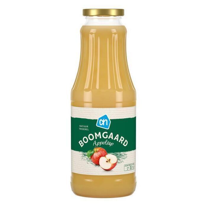 Boomgaardsap Appel (glas, 1L)