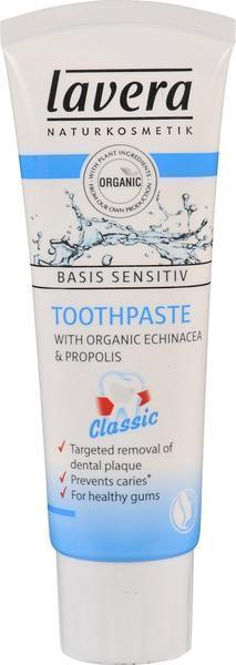 Toothpaste classic (75ml)