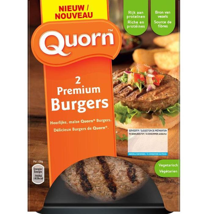 Premium burger (180g)