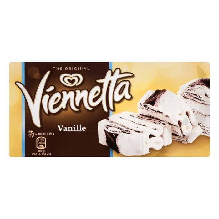 Vanille (0.65L)