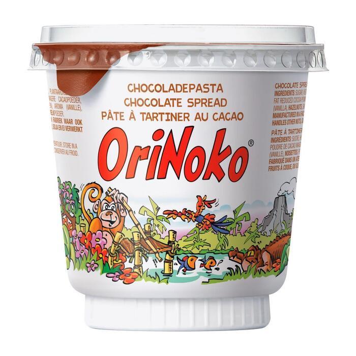 Chocoladepasta puur (Stuk, 350g)