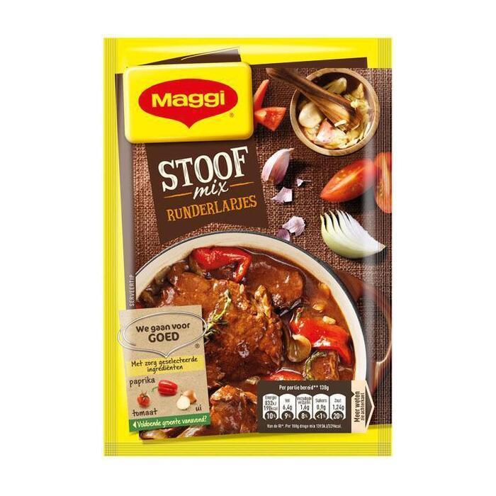 Stoofmix runderlapjes (38g)