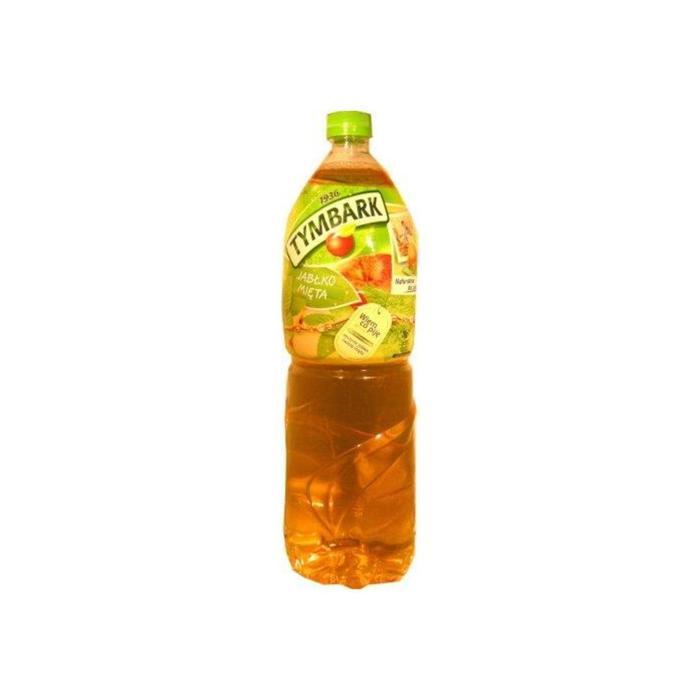 Tymbark Limonade appel mint (2L)