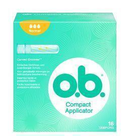 OB Compact applicator normaal