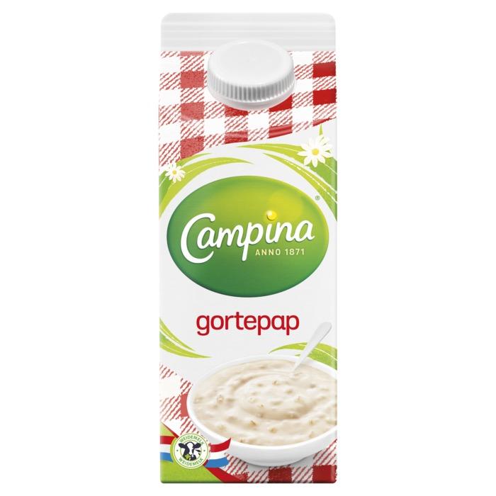 Gortepap (pak, 750g)