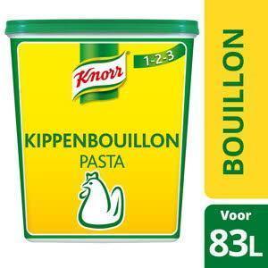 Knorr Bouillon Pasta Kip 1.5Kg 6X (6 × 1.5kg)