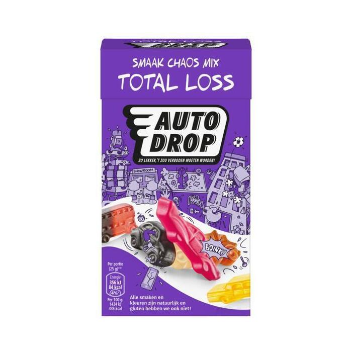 Autodrop Total loss (280g)