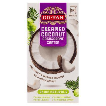 Cocos Creme (3 × 150g)