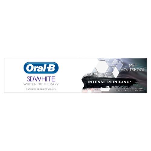 Oral-B 3D White Whitening Therapy Grondige Reiniging Tandpasta 75ml