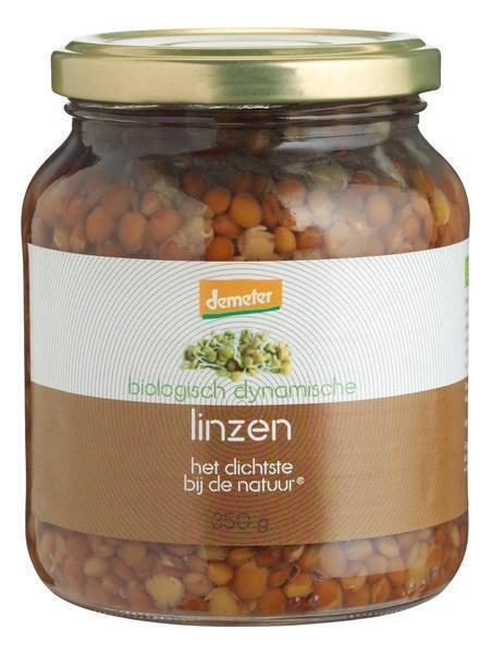 Linzen (pot, 350g)