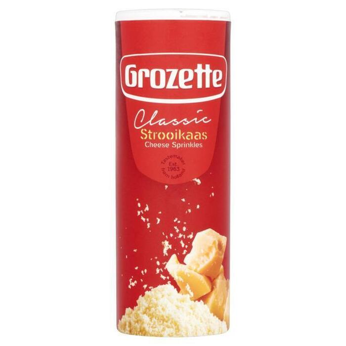 Grozette Strooikaas classic (175g)