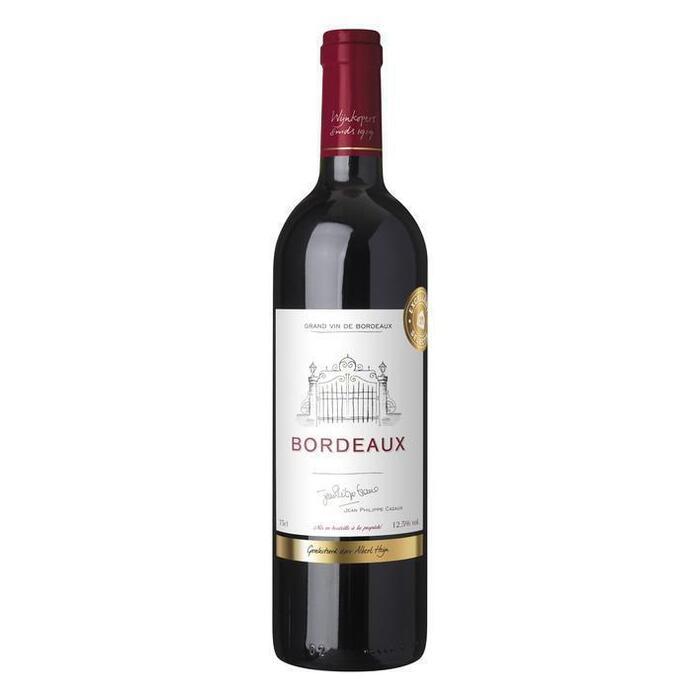 AH Excellent Selectie Grand Vin de Bordeaux (0.75L)