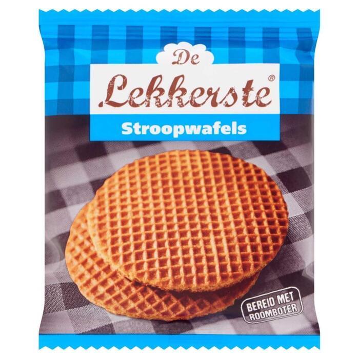 Stroopwafels (80g)