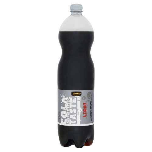 Cola Authentic Taste Light (pet fles, 1.5L)