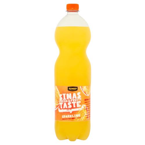 Jumbo Sinas Fresh & Fruity Taste 1,5 L (1.5L)