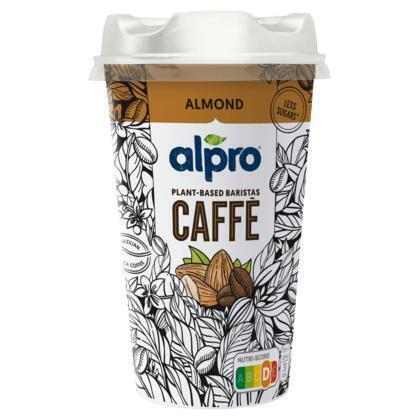 Alpro Caffè amandel ijskoffie (235ml)