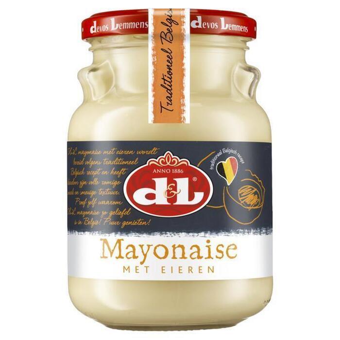 D&L, Mayo Royale (pot, 35cl)