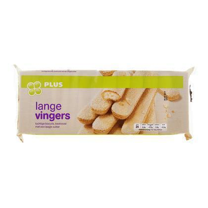 Lange vingers (175g)
