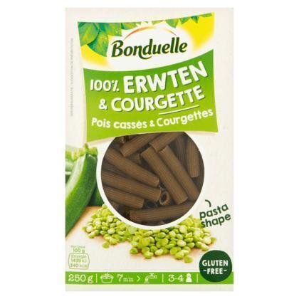 Bonduelle Groentepasta erwt & courgette (250g)