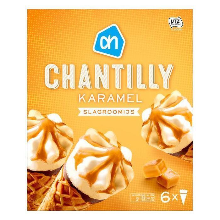 Chantilly Karamel
