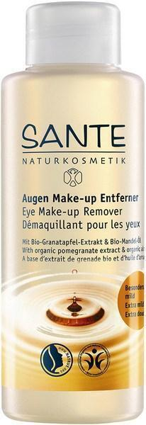 Oog Make-Up Remover SANTE 100ml (100ml)