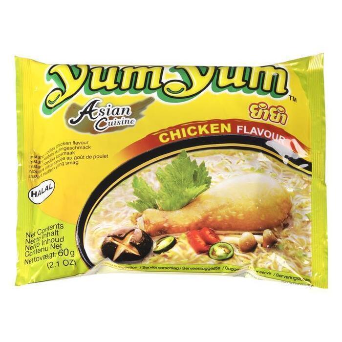 Chicken flavour (60g)
