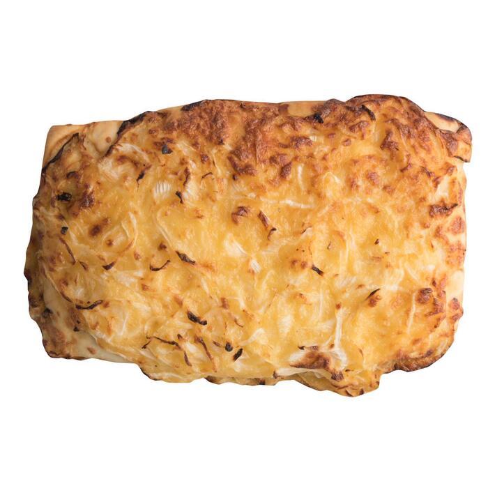 Kaas ui brood (300g)