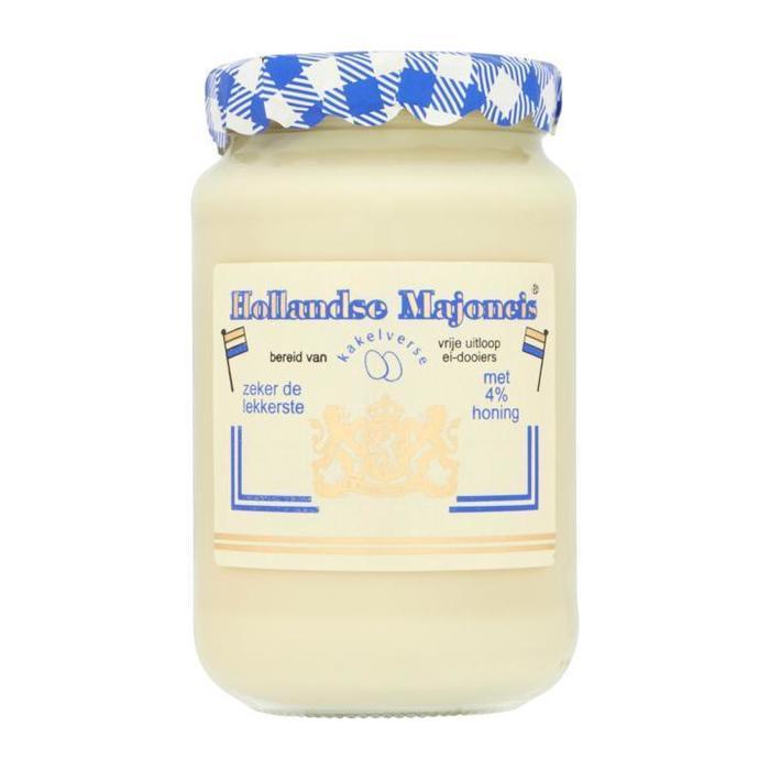 Hollandse Majoneis (pot, 33cl)