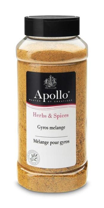 Gyros melange (pot)