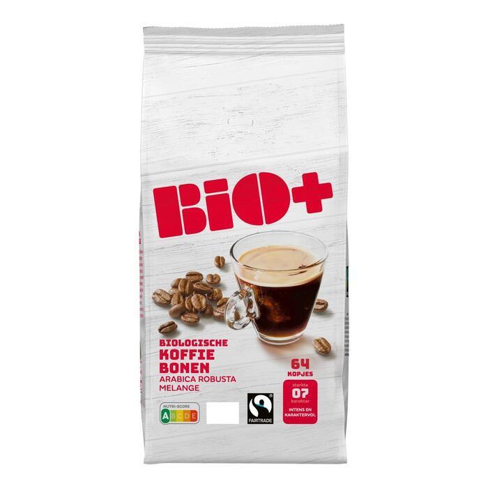 Koffiebonen mild (450g)