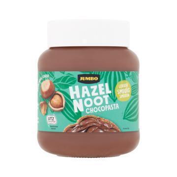 Hazelnoot Chocopasta (pot, 400g)