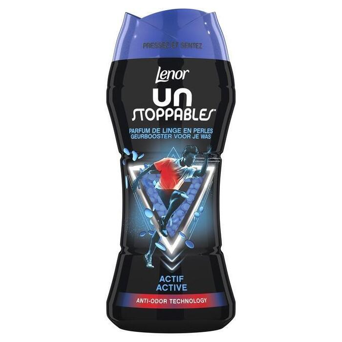 Lenor Unstoppables active (210g)